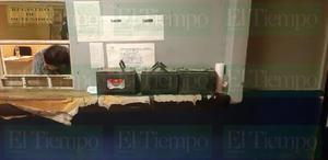 Los detienen con varios acumuladores para carro robados en Monclova