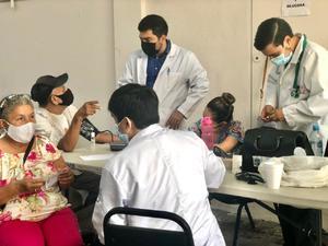 Pensionados de Monclova recibirán servicio de salud gratuito mensualmente