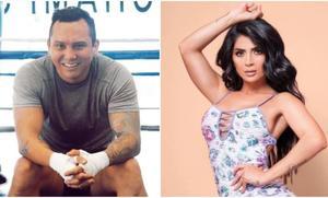 Edwin Luna responde con todo a supuesta infidelidad de Kimberly Flores con famoso actor