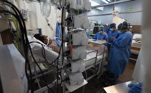 Advierte OPS por aumento de mortalidad en México por Covid-19