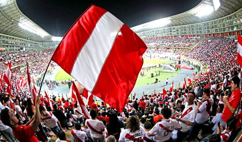 La Federación Peruana de Fútbol confirma que habrá público en el Perú-Uruguay