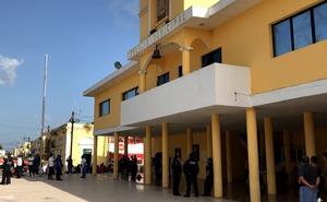 Alcaldes reciben deudas millonarias con la CFE en Yucatán