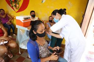 Vacunación para jóvenes de 18 a 29 años por iniciar en Mérida