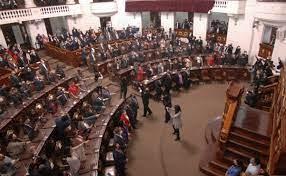 Congreso CDMX crea tres asociaciones y un grupo parlamentario