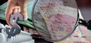 La 4T involucrada en irregularidades por 17 millones de pesos