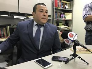 Colegio de Abogados pide audiencia a la SSP
