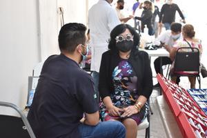 Pensionados recibirán servicio de salud gratis en Monclova