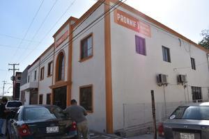 Pronnif retiene a menor desde mayo en Monclova