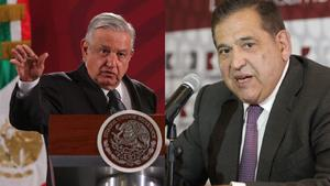 AMLO advierte a Alonso Ancira que debe cumplir acuerdo reparatorio con Pemex