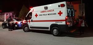 Un albañil de Monclova fue lesionado en la cabeza