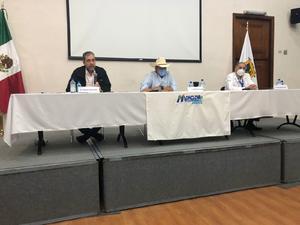 Nuevas disposiciones de salud se emitieron en el sub comité de la Región Centro