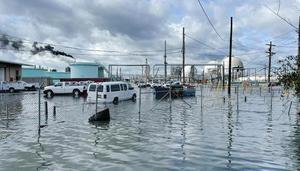 Suben a 23 los fallecidos por el paso del huracán Ida en el noreste de EU