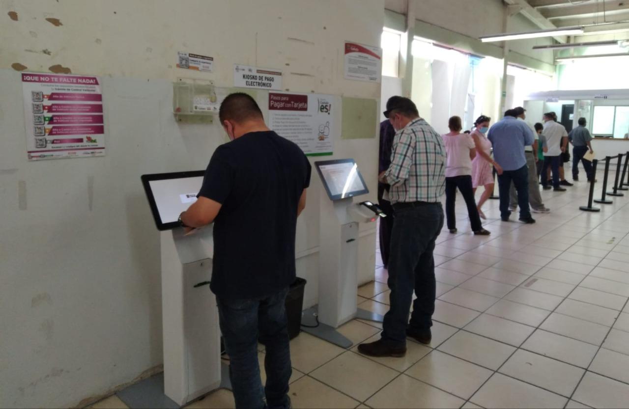 Recaudación ofrece grandes descuentos a través del 'programa ponlo a tu nombre'en Monclova