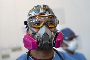 COVID-19: 261 mil 496 las defunciones por coronavirus en México