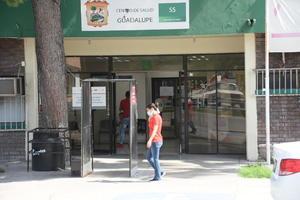 La 4ta Jurisdicción Sanitaria monitorea la Emiliano Zapata