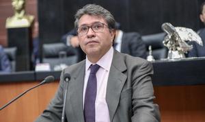 Ricardo Monreal: 'No me decepciona que AMLO no me mencione como candidato'