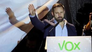 ¿Qué es VOX?: partido con el que senadores del PAN firmaron la carta de Madrid