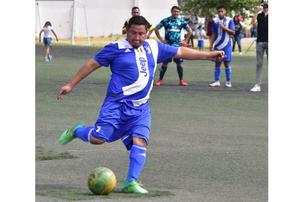 El Hipódromo recibe al club Miravalle en la Liga de Fútbol City Master