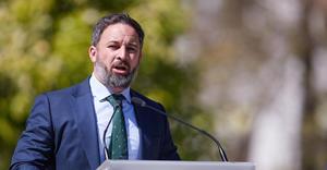 ¿Quien es Santiago Abascal líder del partido político español VOX?