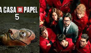Personajes de 'La casa de papel' que se despiden en la quinta temporada