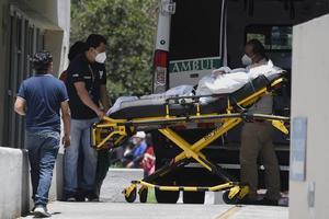 Coahuila registra 452 casos nuevos y 18 defunciones por COVID-19