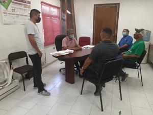 Trabajadores de la Secundaria Emiliano Zapata de Monclova salen negativo en prueba de COVID-19