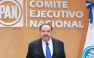 PAN marca distancia con senadores tras reunión con VOX de España