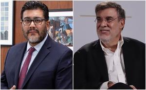 'No es cierto que Julio Scherer mandara en el TEPJF'