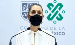 Fuera máscaras: Sheinbaum sobre pacto entre PAN y partido español VOX