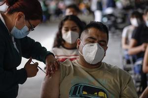 Agosto con 192% más contagios de Covid que julio en Querétaro