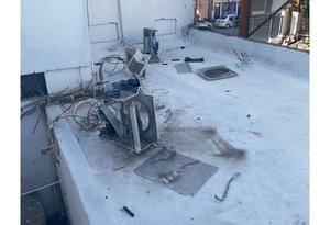 Ladrones están imparables en robos de mini splits en Monclova