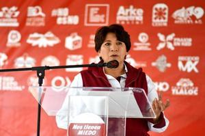 Acusa Morena a INE de actuar de forma dolosa; anuncia apelación