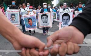 Muere Bernardo Campos, padre de normalista desaparecido en Ayotzinapa