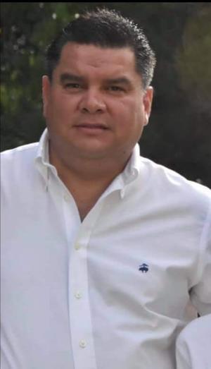 Mario Martínez es el nuevo director del CONALEP Frontera