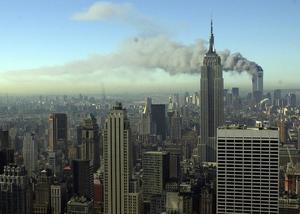 Joe Biden desclasifica documentos del 11 de septiembre del 2001