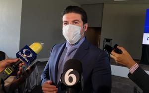 El INE confirma multa a Movimiento Ciudadano por aportación ilegal a Samuel García