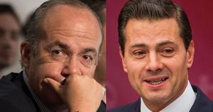 AMLO exhibe condonaciones millonarias de Felipe Calderón y Enrique Peña Nieto