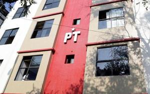 El PT es sancionado con 119.8 mdp por desvío de recursos de Cendis