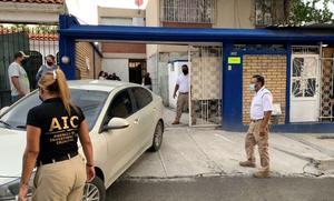 Fiscalía rescata en Saltillo a 27 mujeres de centro de rehabilitación