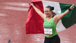 México tuvo jornada de seis medallas