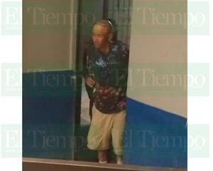 Sujeto se creía 'Pedro Navajas' y termina consignado al Ministerio Público de Monclova