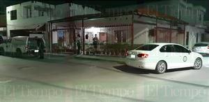 Una mujer de la tercera edad muere dentro de su domicilio en Monclova
