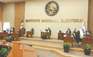 INE multa con 4.5 mdp a Morena por moches en Texcoco