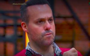 José Joel se salva de la eliminación de MasterChef Celebrity