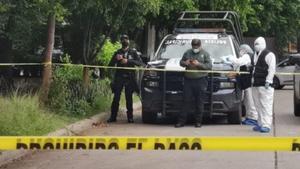 Detienen al presunto responsable del feminicidio de Karen Ayelén