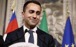 Ministro italiano niega que Roma vaya a reconocer a talibanes en Afganistán