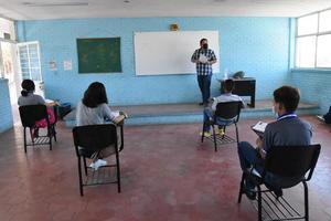 Coahuila definirá estrategias en caso de aumentar contagios de COVID-19