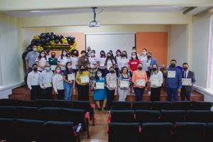 Escuela Ladislao Farías de Monclova celebra su 43 aniversario