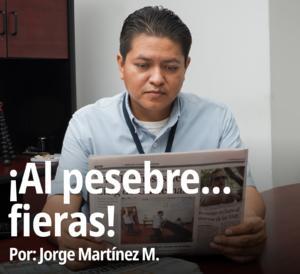 ¡Al pesebre… fieras!: Suscripciones digitales