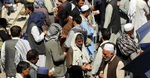 Vecinos de Afganistán piden estabilidad y seguridad en ese país